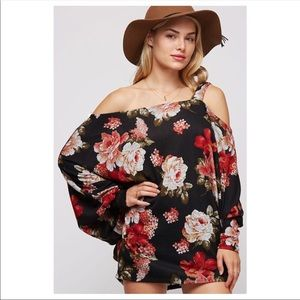 Tops - Beautiful Floral Top